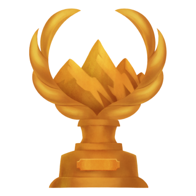 Legendary Trophy