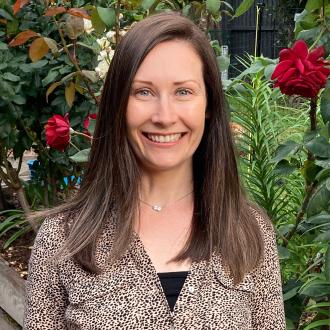 Natalie Trott